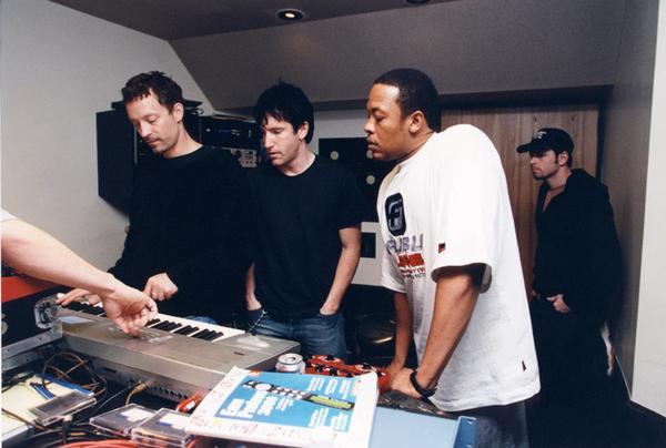 Reznor & Dre