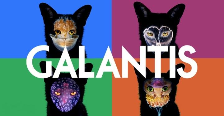Galantis EP