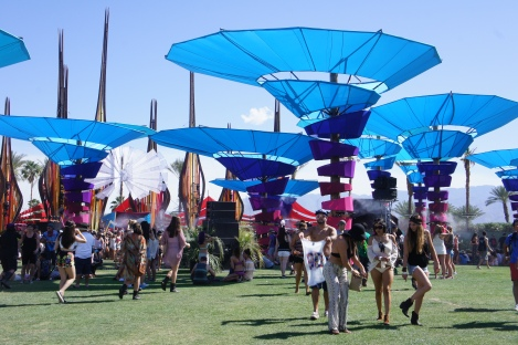 Coachella - Do Lab