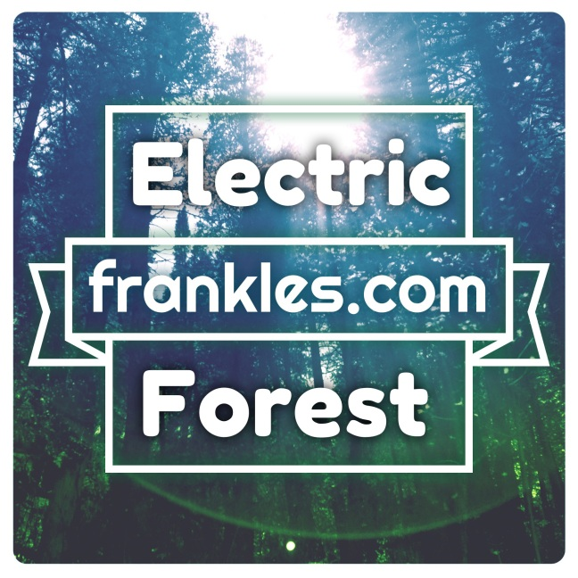 frankles EF logo