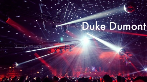Duke Dumont Header