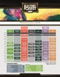 Electric Forest 2019 Friday Schedule