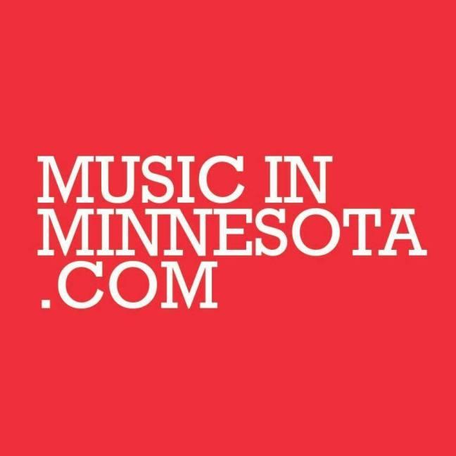 Music in Minnesota Logo